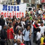 MS: Construir desde chavismo una oposición a la izquierda del gobierno