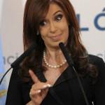 Argentina: Avances cristinistas y conflitos kirchneristas