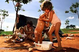 br pobreza