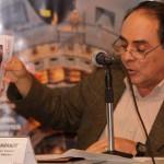 """Navarro: """"coerción al pensamiento causa desastres como en la URSS"""""""
