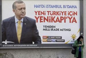 turquia represion afiche
