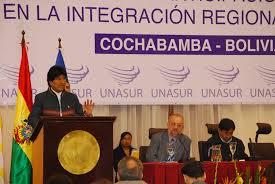 unasur foro participacion ciudadana