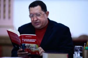 ven Chavez y las comunas