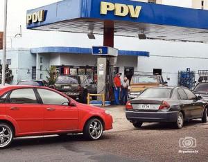 ven gasolina-pdvsa