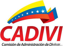 ven Cadivi logo