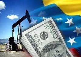 ven petroleo dolar