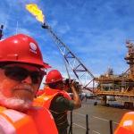 El mito de Chávez y el petróleo a 100