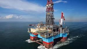 petroleo off shore