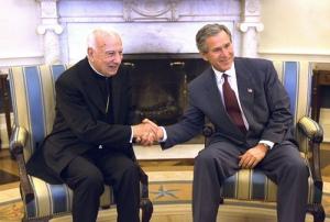 Nuevo pacto entre el Vaticano y Washington