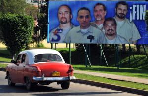 LIBERAN AL CUBANO RENÉ GONZÁLEZ, PRESO POR INTEGRAR RED DE ESPIONAJE EN EEUU