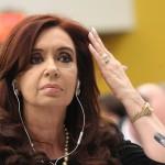 Argentina: Cristina sube por abajo y se disgrega por arriba