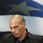 Varoufakis, por un movimiento paneuropeo que aúne el voto protesta y ejerza presión en todos los países de la UE