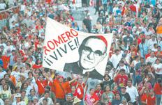 salvador romero martir