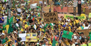 br fora dilma