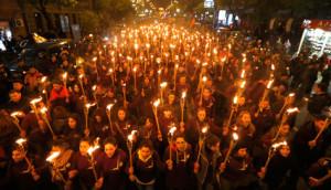 armenia genocidio centenario