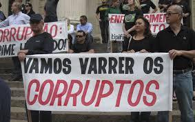 br corruptos