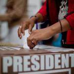 Hay escasez, sobre todo de ideas, pero no faltan candidatos a Presidente