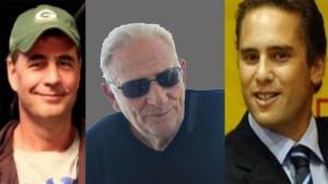 Empresarios argentinos corruptos y corruptores