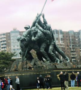 eeuu estatua