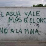 """Académicos, intelectuales, movimientos sociales exhortan al Gobierno a """"Detener el Ecocidio Minero"""""""