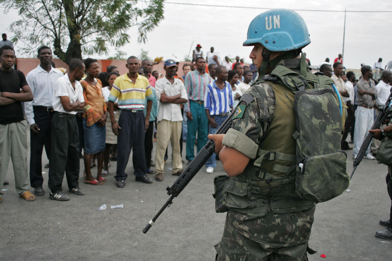 Resultado de imagen para Haití - Elecciones haitianas: los desafíos de un país en crisis existencial