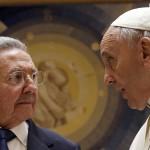Para entender la visita a Cuba del Papa Francisco