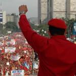 El legado político de Hugo Chávez