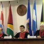 El ministerio de colonias contra Venezuela