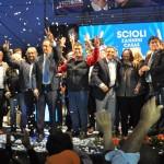 Scioli y la esperanza neodesarrollista