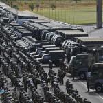 Los 7 ejércitos más potentes de América Latina
