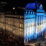 Centro Cultural Kirchner: Viaje al centro de un sueño concretado