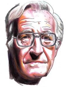 Los 90 de Noam Chomsky: cómo un anarquista estadounidense ha logrado mucho más que sobrevivir
