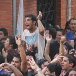Las victorias estudiantiles en Paraguay