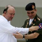 Fuerzas Armadas de Colombia y Venezuela pican en punta para resolver la crisis
