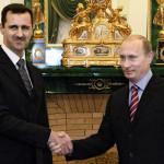 Los objetivos de Putin