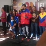 ¿Adiós al chavismo?, mejor…Bienvenido Chávez