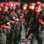 Peligros de golpe/Operación tenaza