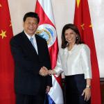 Acuerdo de inversiones entre China y Costa Rica aprobado en primer debate