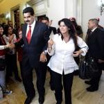 Venezuela en campaña sucia