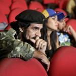 Juegos de guerra en Venezuela: Cambiamos o nos cambian