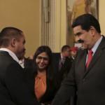 Luis Salas, el tero y los negociantes