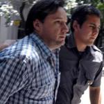 Tres crímenes, tres prófugos en Argentina: Ma Huang culpable