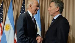 Durmiendo con el enemigo 2: con Biden, vicepresidente que ya se va
