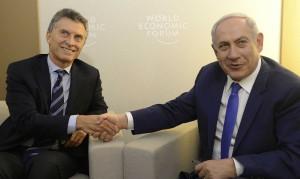 macri-Netanyahu