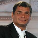 """""""Ojalá muy pronto la Celac reemplace a la OEA"""", dice Rafael Correa"""