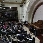 Errores y omisiones de la Asamblea Nacional