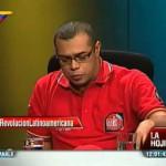 Asesinan al periodista Ricardo Durán