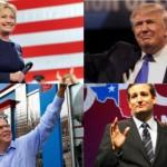 En EEUU empezó la batalla presidencial