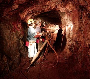 ven mineria
