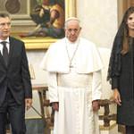 El rol del papa y los realineamientos en Argentina: La cuarta muerte de Cristina